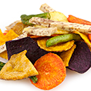 Imported Vegetable Chips