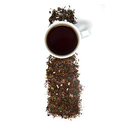 Peppermint Pat-Tea Rooibos Bulk Tea 2lb