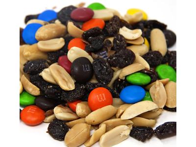 G.O.R.P.™ Trail Mix 4/5lb