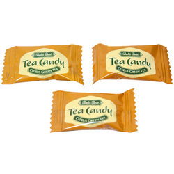 Citrus Green Tea Candy 6/2.2lb