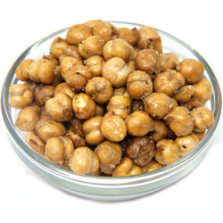 Roasted Chickpeas, Sea Salt & Black Pepper 20lb