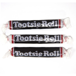 Tootsie Roll® Long Twists 30lb