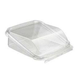 Sandwich Wrap Container 252ct