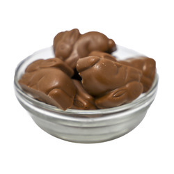 Milk Chocolate Easter Peanut Butter Pals 7lb