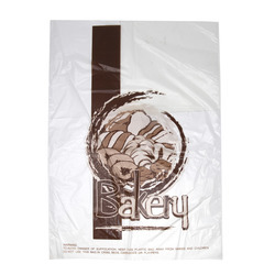 12x17x2LP Bakery Bags 2000ct