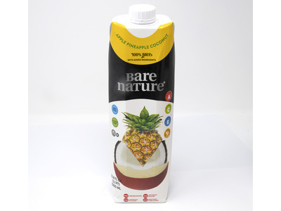 Apple Pineapple Coconut Juice 6/33.8oz