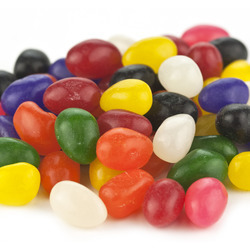 Easter Assorted Jelly Beans 31lb