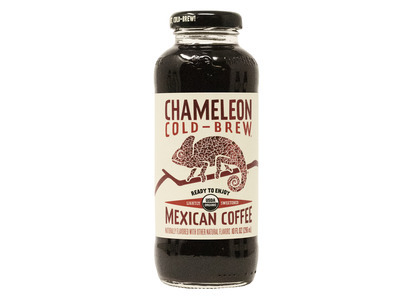 Cold Brew Coffee, Mexican 12/10oz