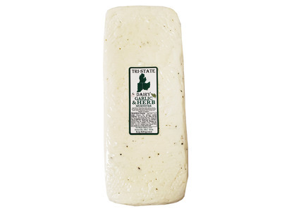 Garlic and Herb Muenster 2/6lb