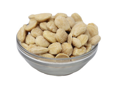 Marcona Almonds Roasted and Salted 25lb