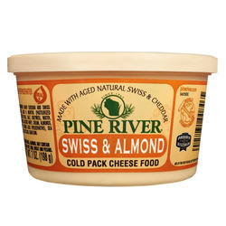 Swiss & Almond Cold Pack 12/7oz