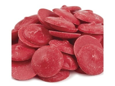 Alpine Red Wafers 25lb