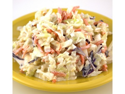 Natural Creamy Cole Slaw Dressing Mix, No MSG Added 2/5lb