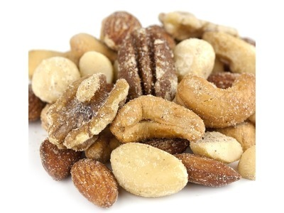 Roasted & Salted Premium Mixed Nuts 15lb