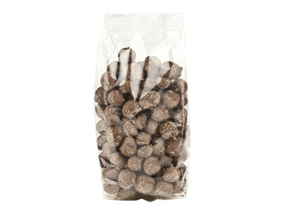 Milk Chocolate Double Dipped Peanuts 12/12oz