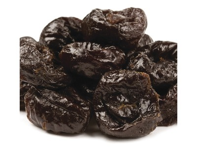 Pitted Prunes 50/70 25lb