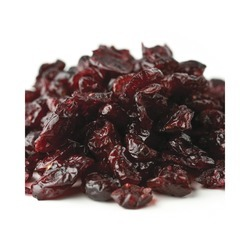 Low Moisture Dried Cranberries 25lb