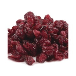 Sweetened Dried Cranberries 10lb