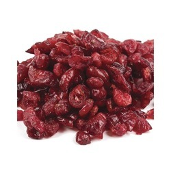 Raspberry Flavored Cranberry Pieces 25lb