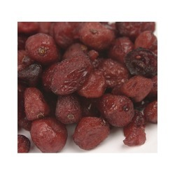 Dried Whole Cranberries 25lb