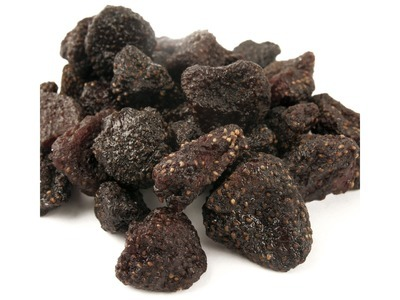 Dried Strawberries 10lb