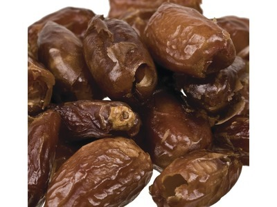 Whole Fancy Pitted Dates 15lb