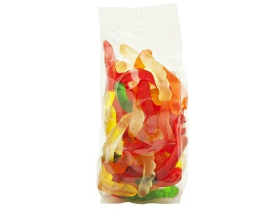 Gummi Worms 12/11oz