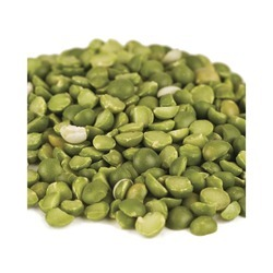 Green Split Peas 50lb