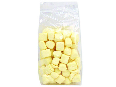 Yellow Butter Mints 12/9oz
