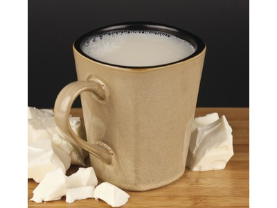 White Hot Chocolate Mix 2/5lb
