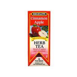 Apple & Cinnamon Tea 6/28ct