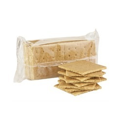 Graham Cracker Squares (30pk) 10lb