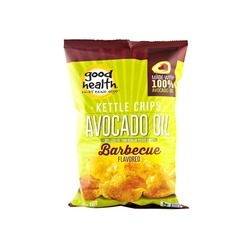 Barbecue Avocado Oil Potato Chips 12/5oz
