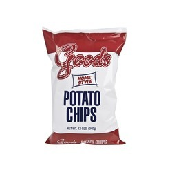 "Potato Chips (""Red"" Bags) 8/12oz"