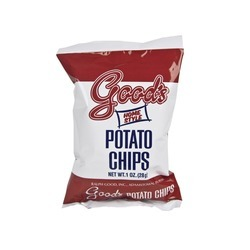 "Potato Chips (""Red"" Bags) 24/1oz"