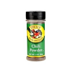 Chili Powder 12/3oz