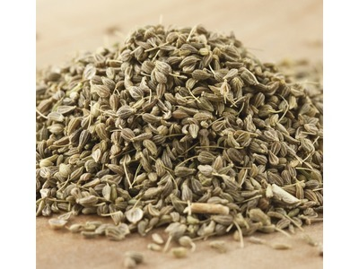 Anise Seeds 25lb