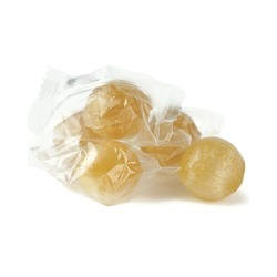 Ginger Balls, Wrapped 10lb