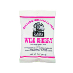 Sanded Wild Cherry Drops 24/6oz