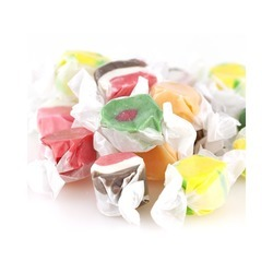 Assorted Salt Water Taffy 23lb