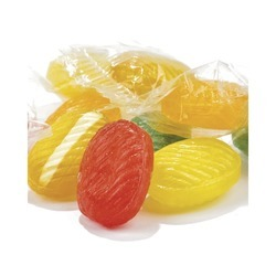 Assorted Honey Filled Candies 29lb