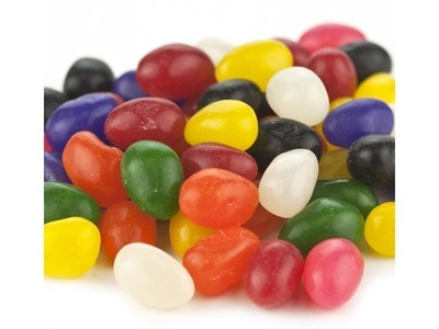 Assorted Jelly Beans 31lb