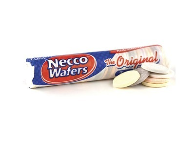 Assorted Necco Wafers 24ct