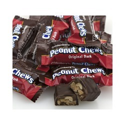 Original Peanut Chews 4/4.5lb
