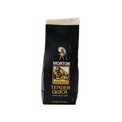 Morton® Tender Quick® 12/2lb