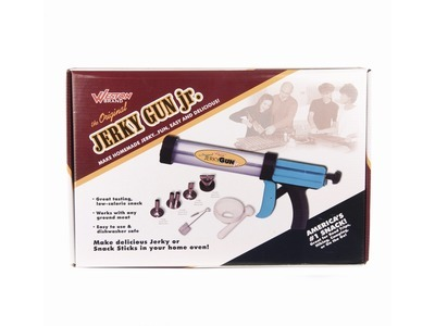 Jerky Gun Jr Weston Original 1ea