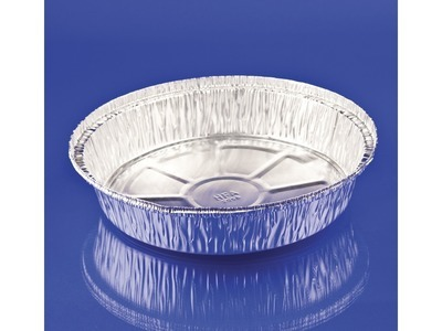 "8"" Round Pan (Closable) 500ct"