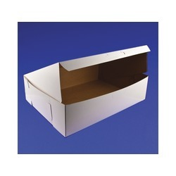1/4 Sheet Cake Box 14x10x4 100ct