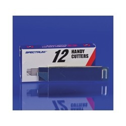Jiffy Case Cutters (Replaceable Blade) 12ct