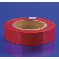 "1.25"" x 100' Red Shelf Molding 1ct"